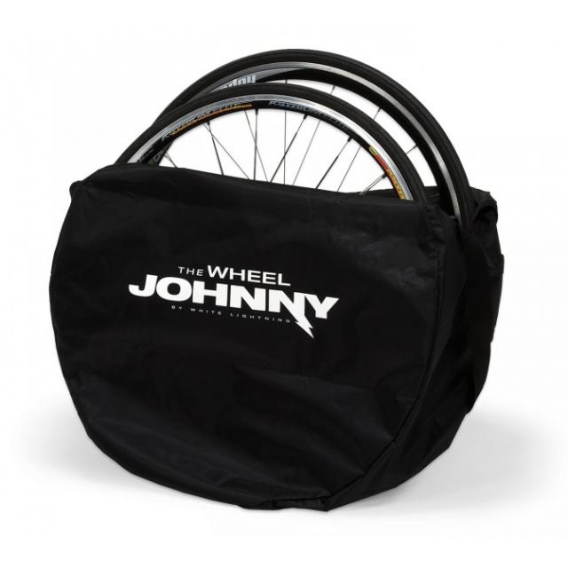 "White Lightning - Wheel Johnny - Fits up to 29"" Wheels"