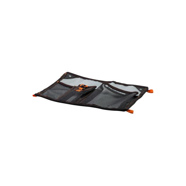 Wilderness Systems - Mesh Storage Sleeve -  3 Pocket