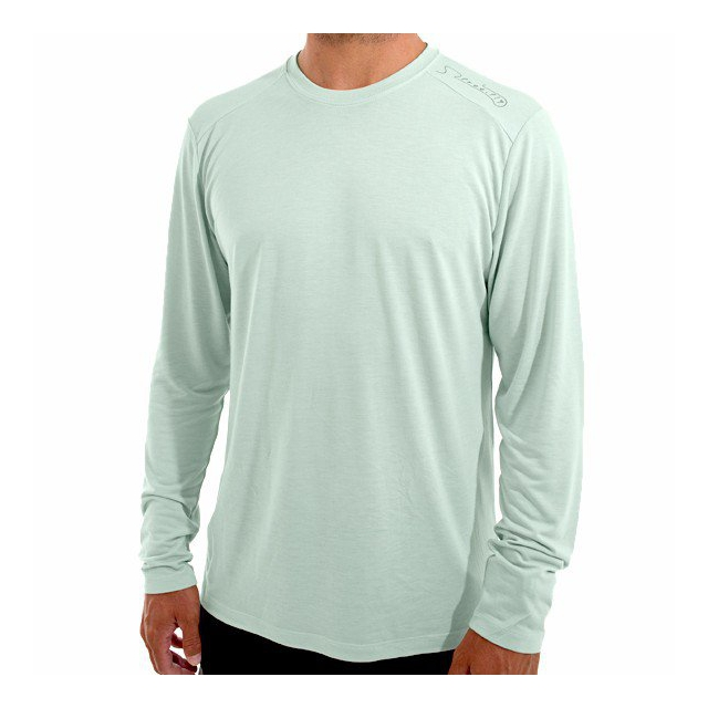 Free Fly Apparel - Men's Bamboo Lightweight Long Sleeve in Sioux Falls SD