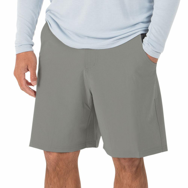 Men's Hybrid Short – 7.5″ Inseam