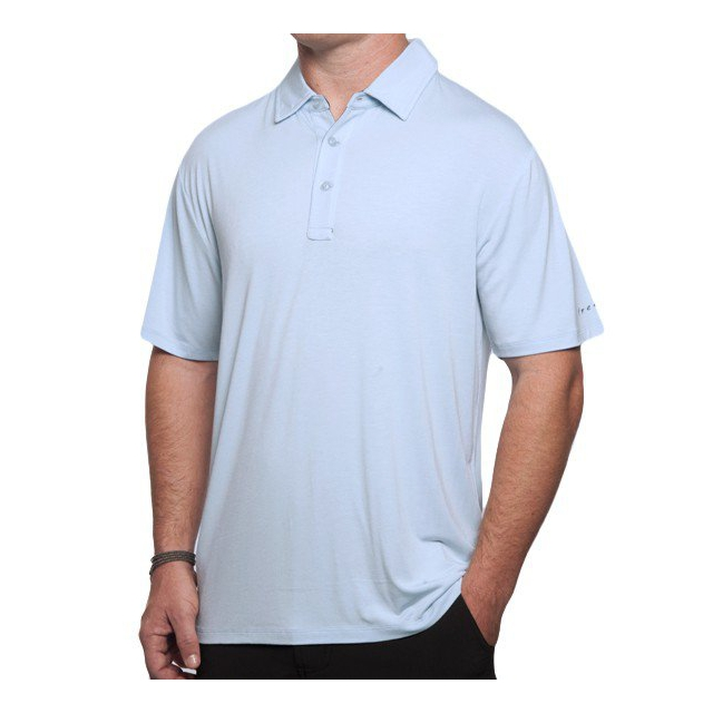 Free Fly Apparel - Men's Bamboo Polo