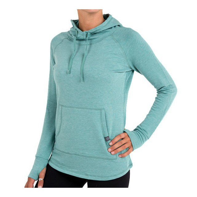 Free Fly Apparel - Women's Bamboo Fleece Pullover