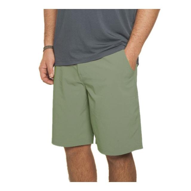Free Fly Apparel - Men's Bamboo Lined Hybrid Short