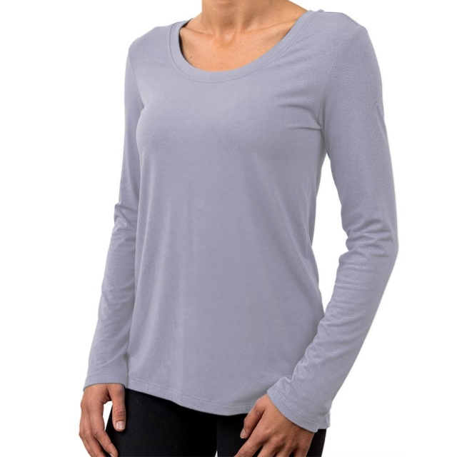 Free Fly Apparel - Women's Bamboo Flex Long Sleeve in Sioux Falls SD