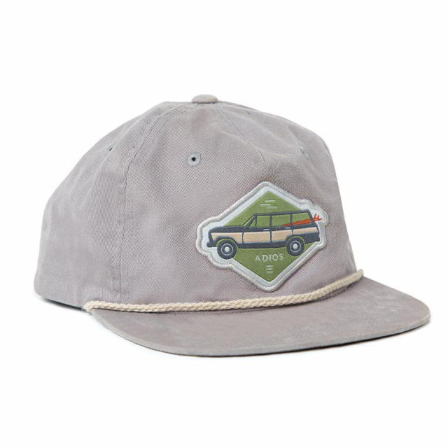 Free Fly Apparel - Adios Snapback in Sioux Falls SD