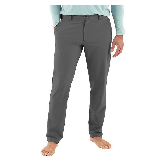 Free Fly Apparel - Men's Nomad Pants in Chelan WA