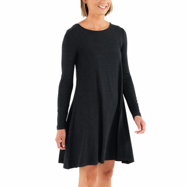Free Fly Apparel - Women's Bamboo Journey Dress in Sioux Falls SD