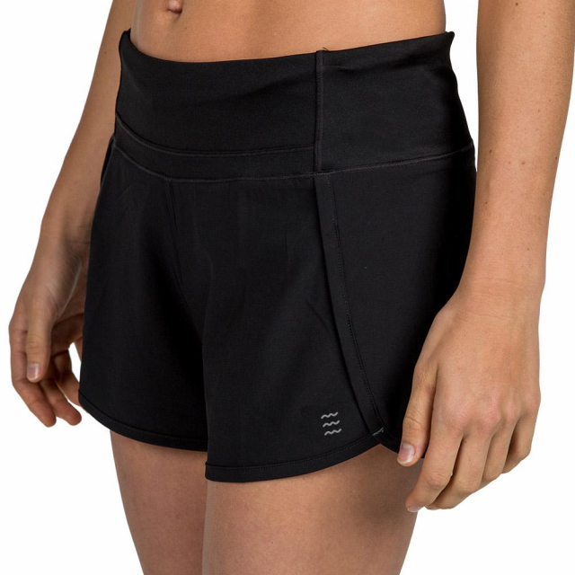 Free Fly Apparel - Women's Bamboo-Lined Breeze Skirt in Chelan WA