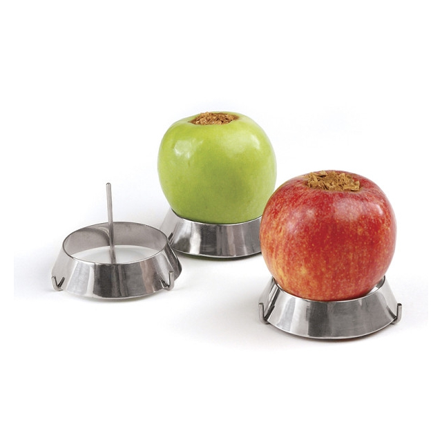 Big Green Egg - Set of 3 Stainless Steel Grill Rings