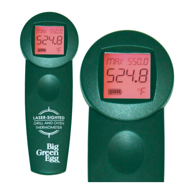 Big Green Egg - Professional Infrared Cooking Surface Thermometer