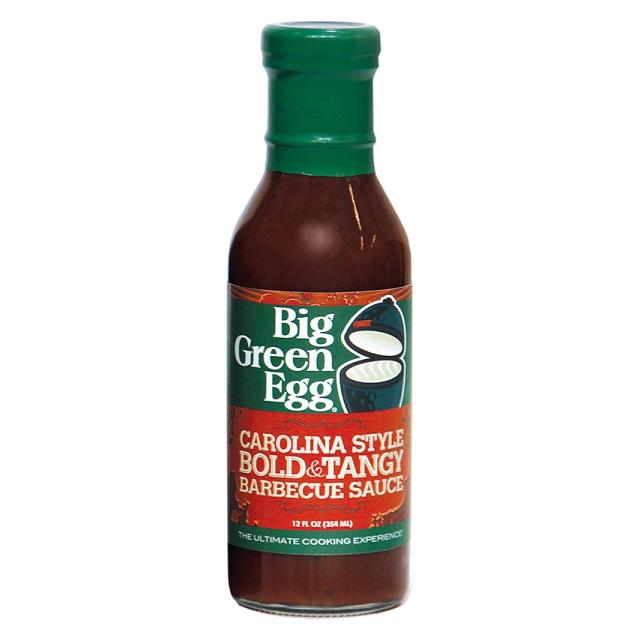 Big Green Egg - BBQ Sauce, Carolina Style - Bold & Tangy