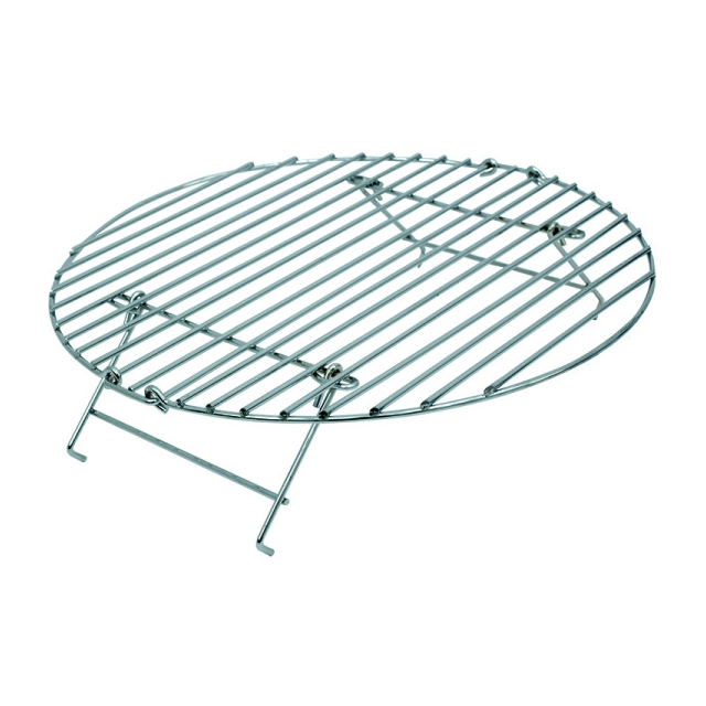 Big Green Egg - Folding Grill Extender