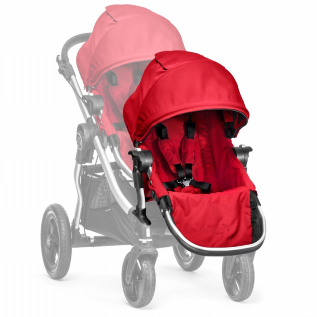 Baby Jogger - SECOND SEATS BJ Ruby