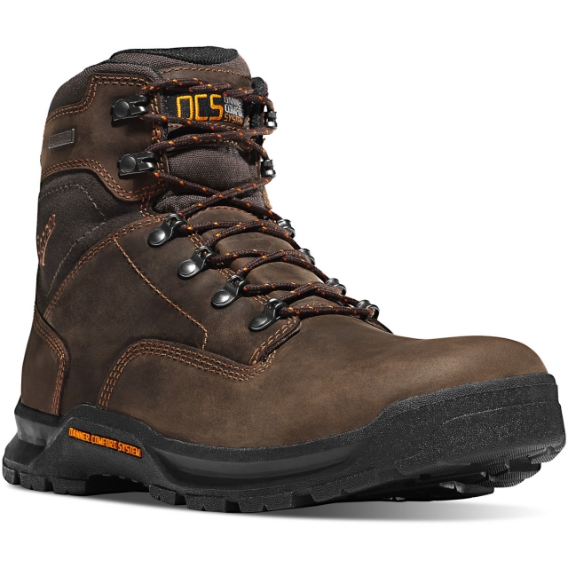 """Danner - Crafter 6"""" Brown NMT in Loveland CO"""