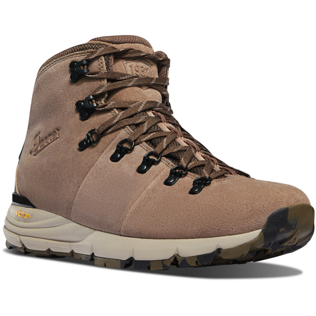 198b773c6f9 Danner / Mountain 600 Sandy Taupe