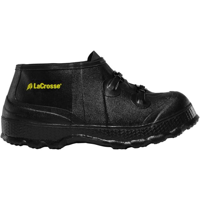 "LaCrosse - Men's Z Series Overshoe 5"" Black"