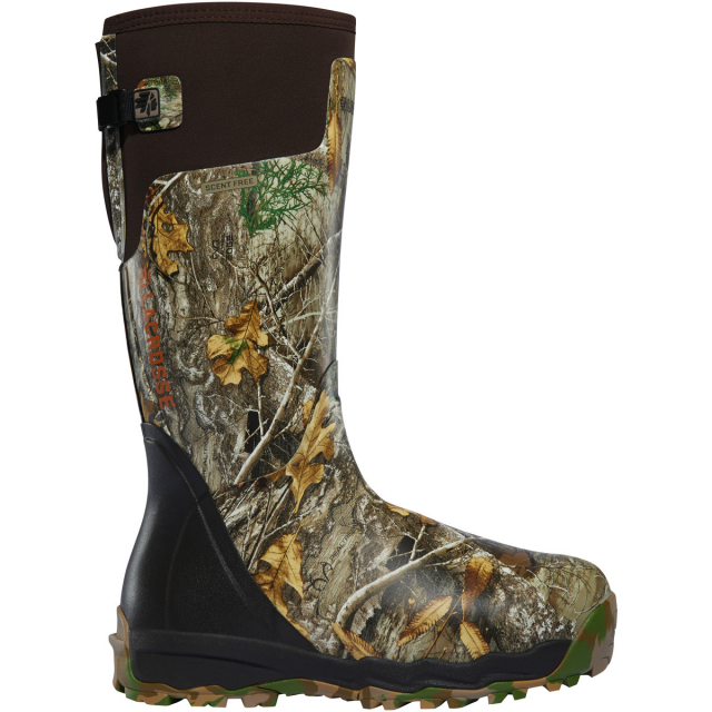 "LaCrosse - Men's Alphaburly Pro 18"" Realtree Edge in St Joseph MO"