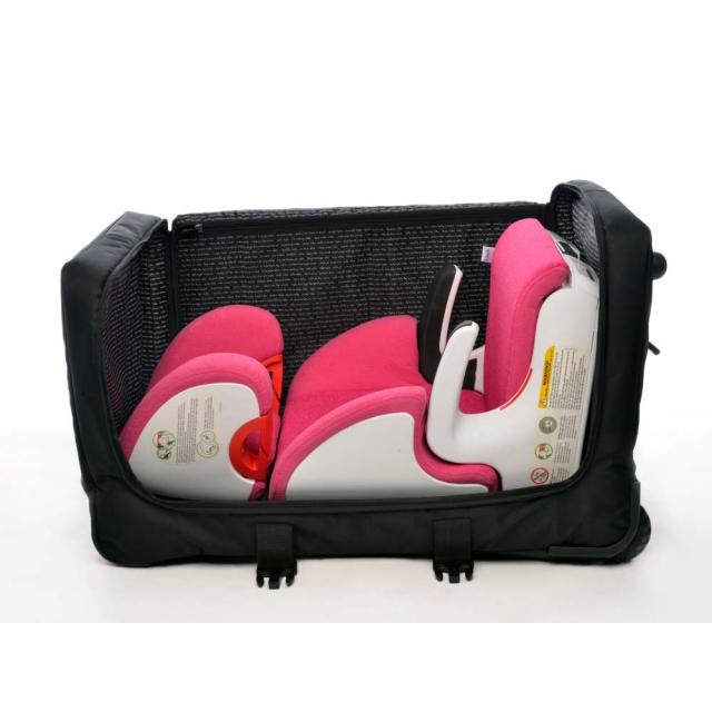 Clek - Weelee Car Seat Travel Bag