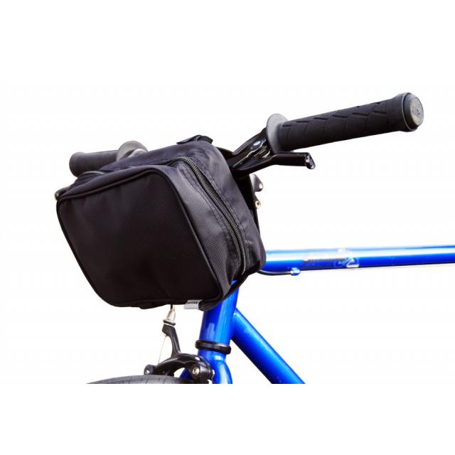 Bikase - Charger Handle Bar Bag in Marshfield WI