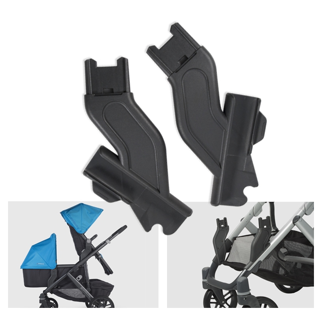 UPPAbaby - VISTA Lower Adapter   in Dothan Al