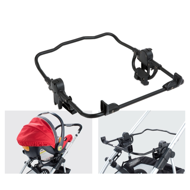 UPPAbaby / 2014-Earlier Vista Chicco Adapter