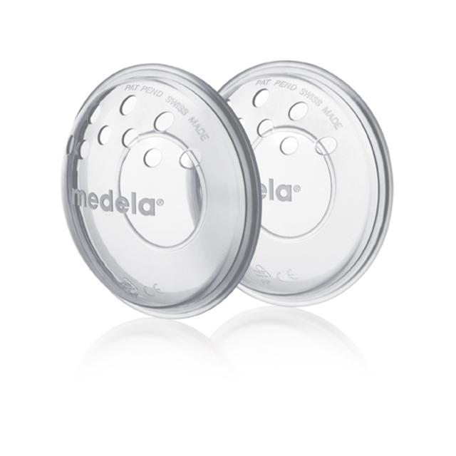Medela - SoftShells - Sore Nipples (Sterile)