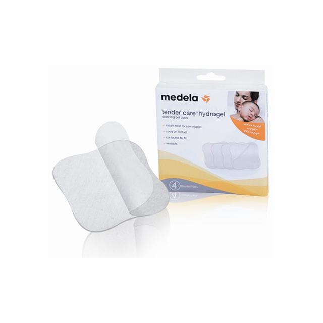 Medela - Tender Care Hydrogel Pads