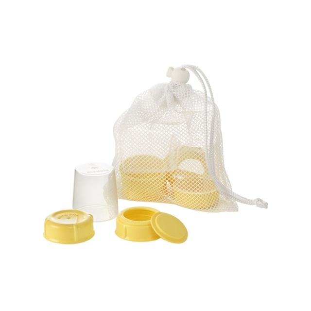 Medela - Breast Milk Bottle Spare Parts