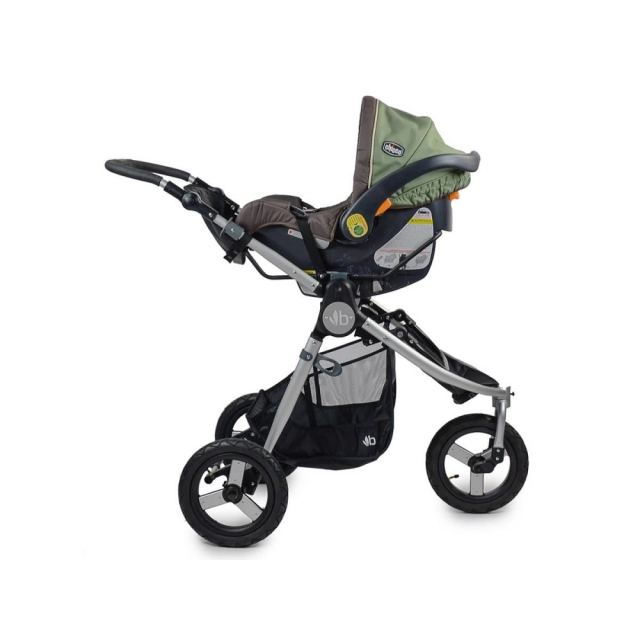 Bumbleride - Single Car Seat Adapter - Graco/Chicco