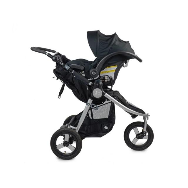 Bumbleride - Indie Twin Car Seat Adapter, Single - Maxi Cosi/Cybex/Nuna in Victoria Bc