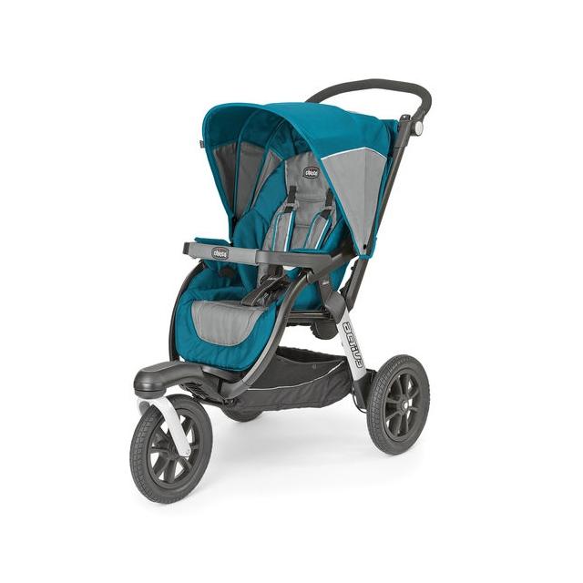 Chicco - Activ3 Stroller Polaris