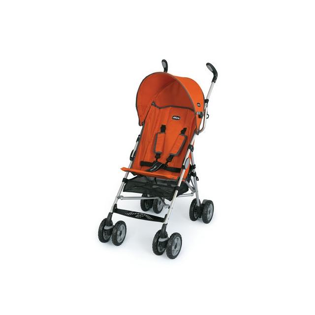 Chicco - C6 Stroller Tangerine