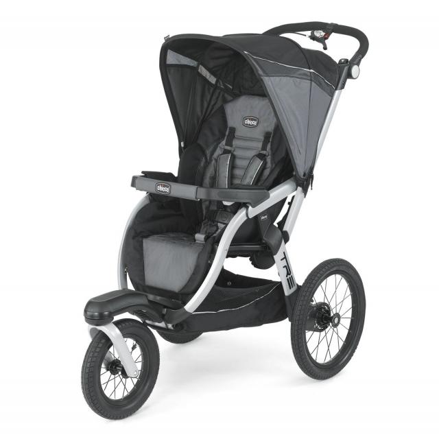 Chicco - Chicco Tre Stroller Titan
