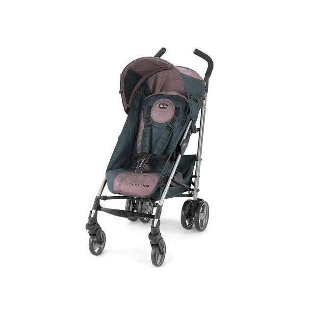 Chicco - Lite Way Plus Stroller Lyra