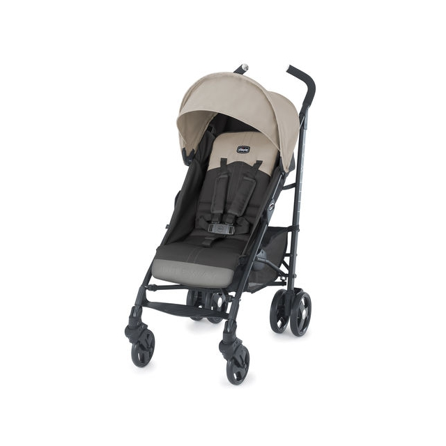 Chicco - Lite Way Stroller Almond