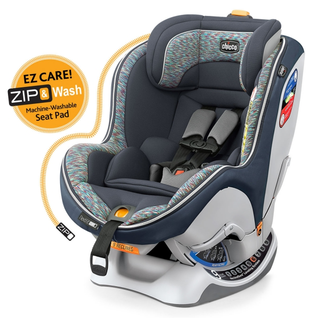 Chicco - Nextfit Zip Baby Car Seat Privata