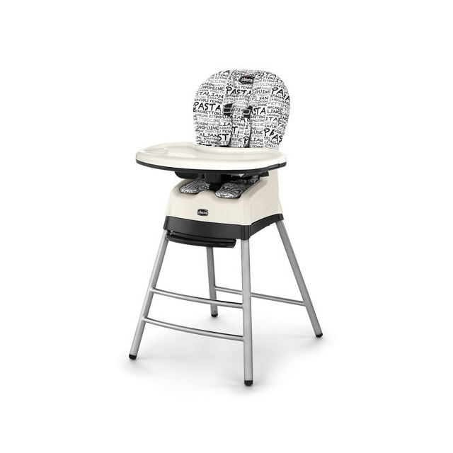 Chicco - Stack Highchair Pasta