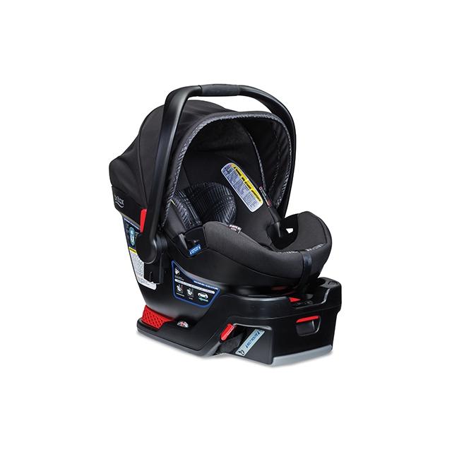 Britax / B-Safe 35 Elite Infant Seat US, Domino