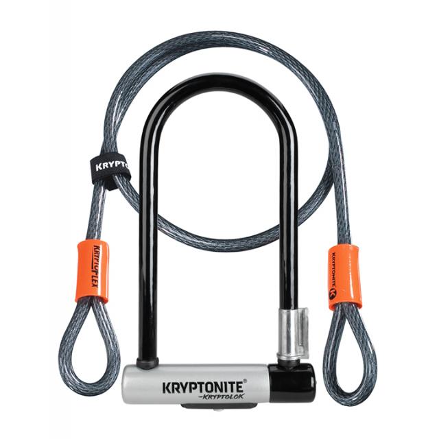 Kryptonite - New-U KryptoLok Standard w/ Flex in Alamosa CO