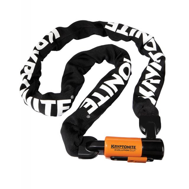 Kryptonite - Evolution Series 4 1016 Integrated Chain in Arcata CA