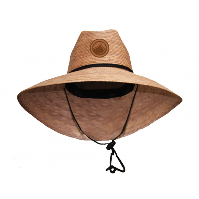 Liquid Force - Tradition Straw Lifeguard Hat in Orange City FL