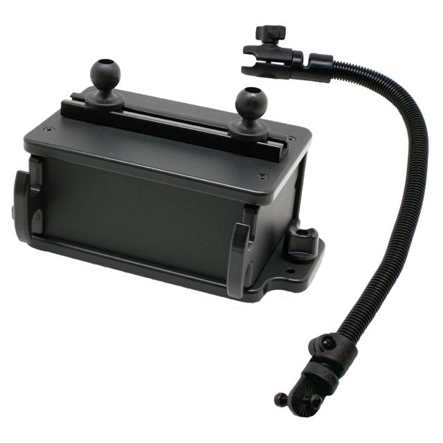 NuCanoe / Transducer Arm Fish Finder Kit