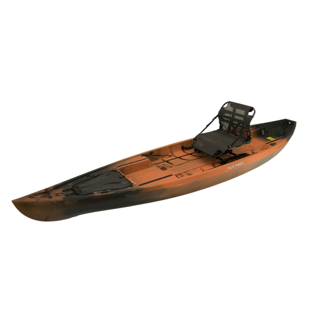 NuCanoe - Pursuit 13.5'