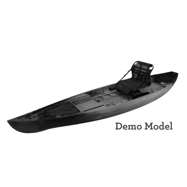 NuCanoe - Pursuit 13.5' Demo