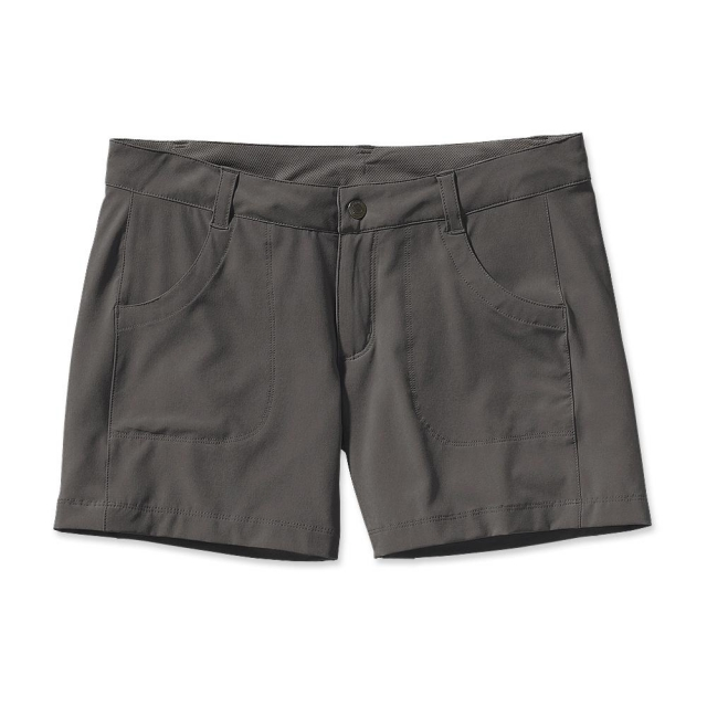 Patagonia - Women's Happy Hike Shorts