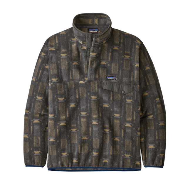 Men's Synch Snap-T P/O