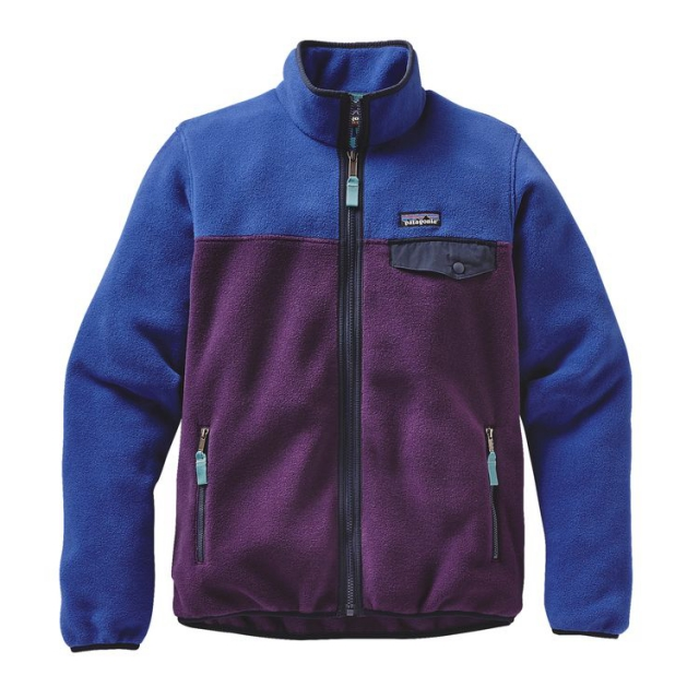 Patagonia - Women's Full-Zip Snap-T Jacket