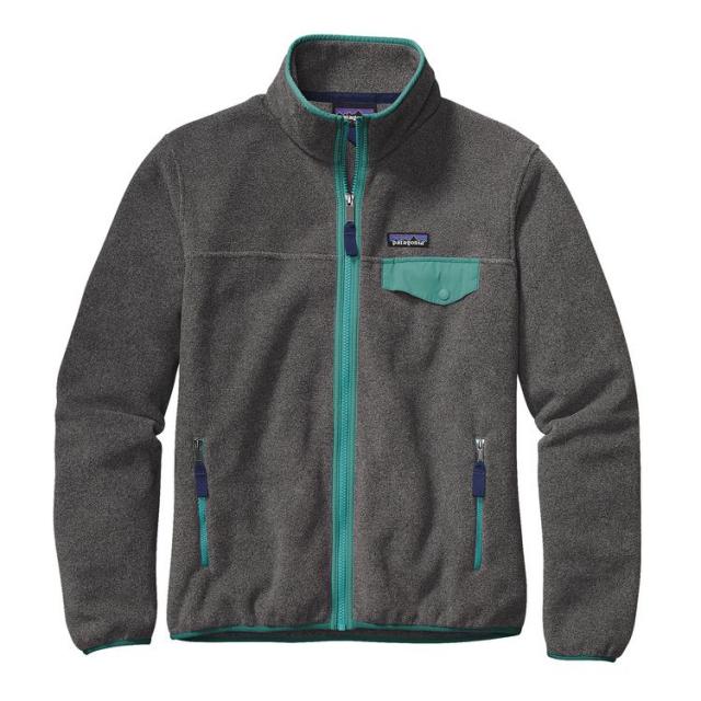 Patagonia - Women's Full-Zip Snap-T Jacket