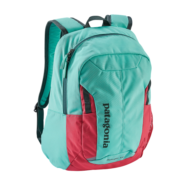 Patagonia - Kid's Refugio Pack 15L