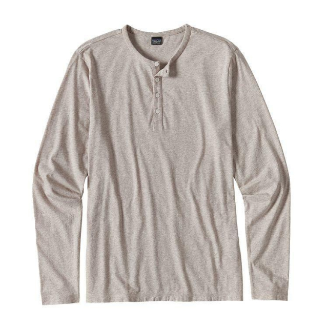 Patagonia - Men's L/S Daily Henley